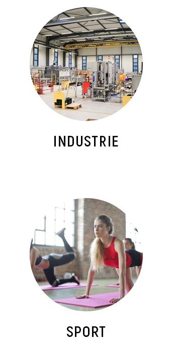 Industrie & Sport